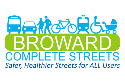Broward Complete Streets Initiative