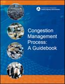 Congestion Management Process: A Guidebook - icon