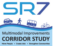 SR7 Project Logo